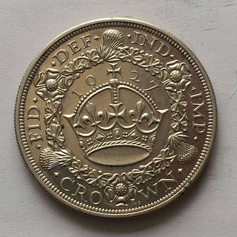 Crown 1927