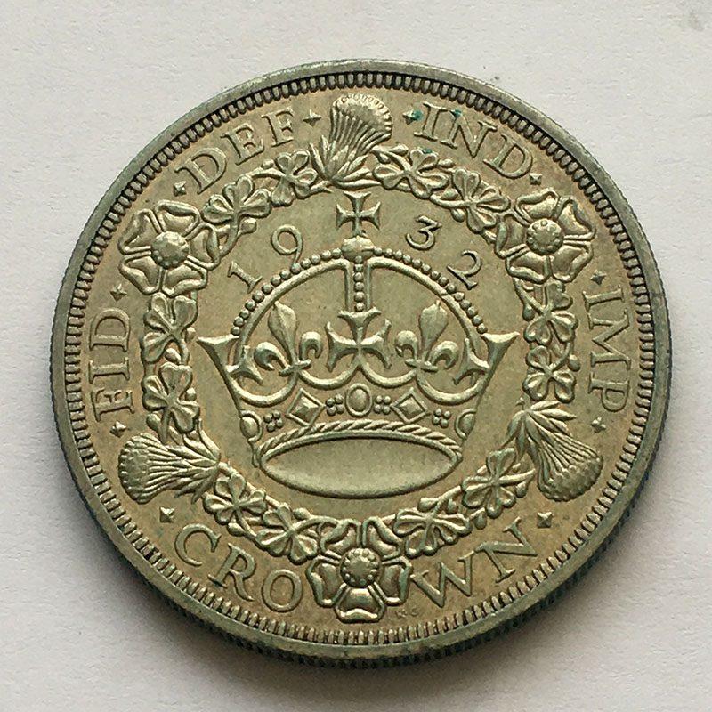 Crown 1932