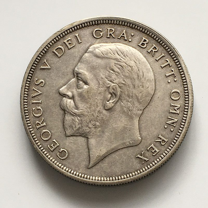 Crown 1929