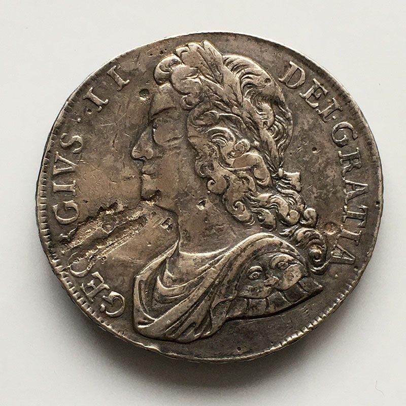 Crown 1741