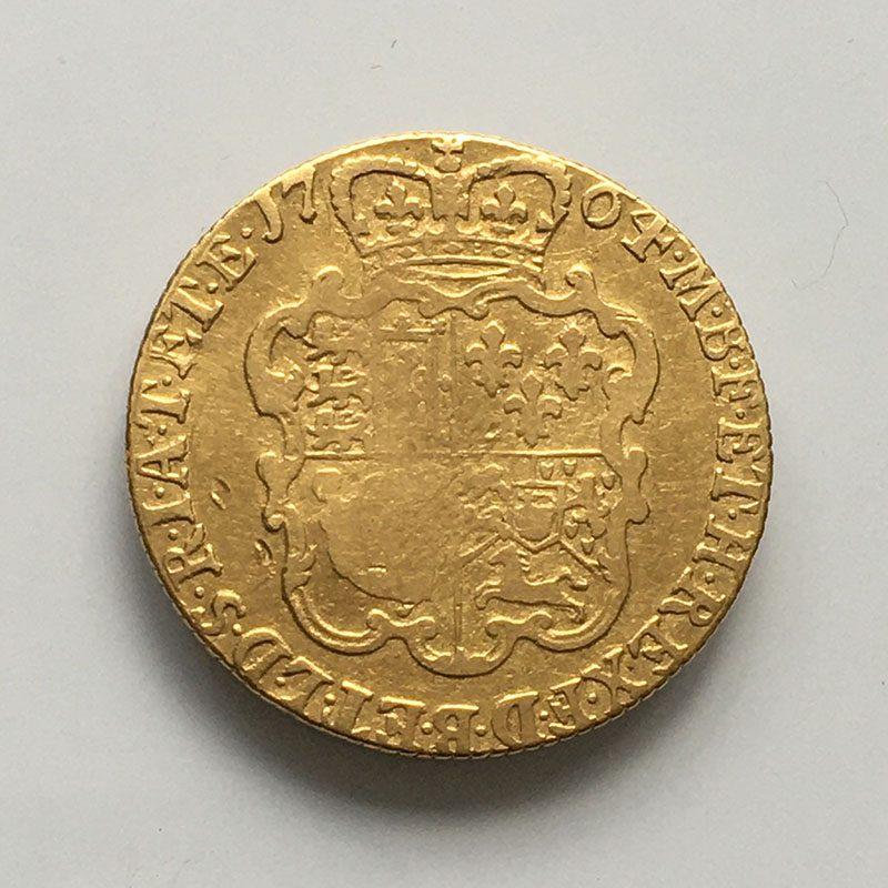 Guinea 1764