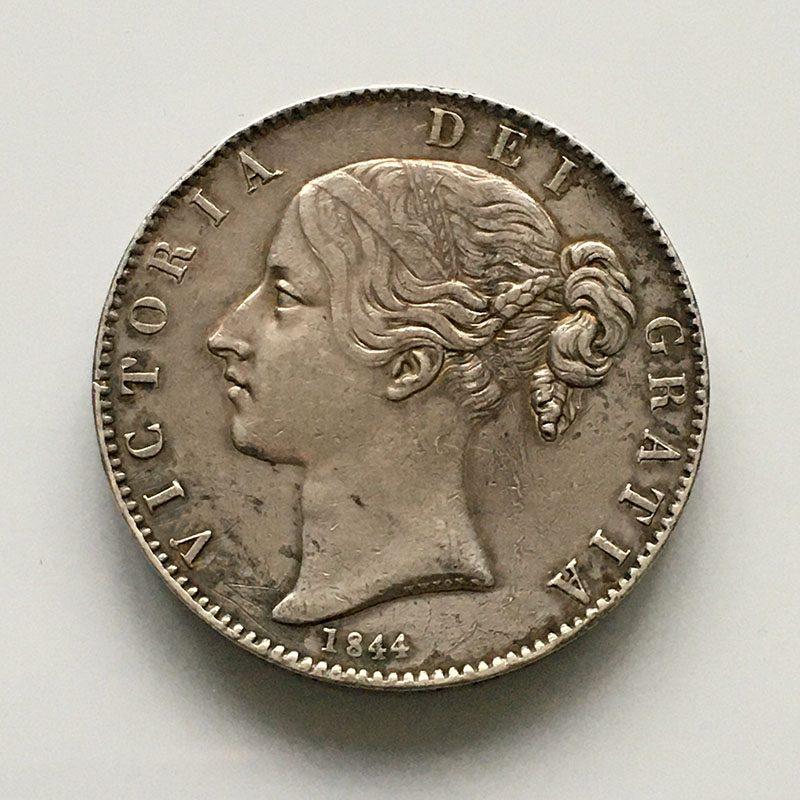 Crown 1844