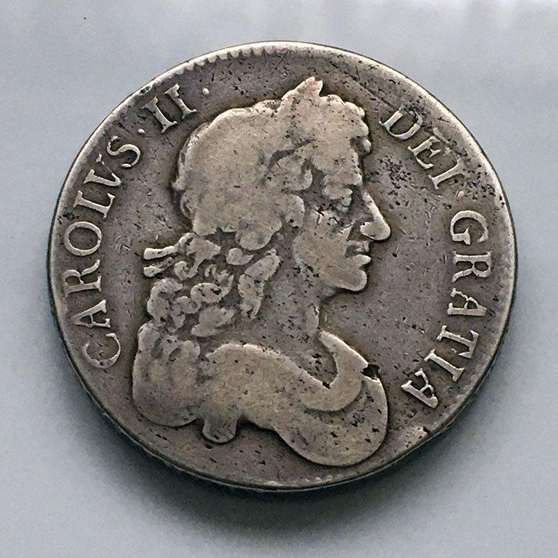 Crown 1680