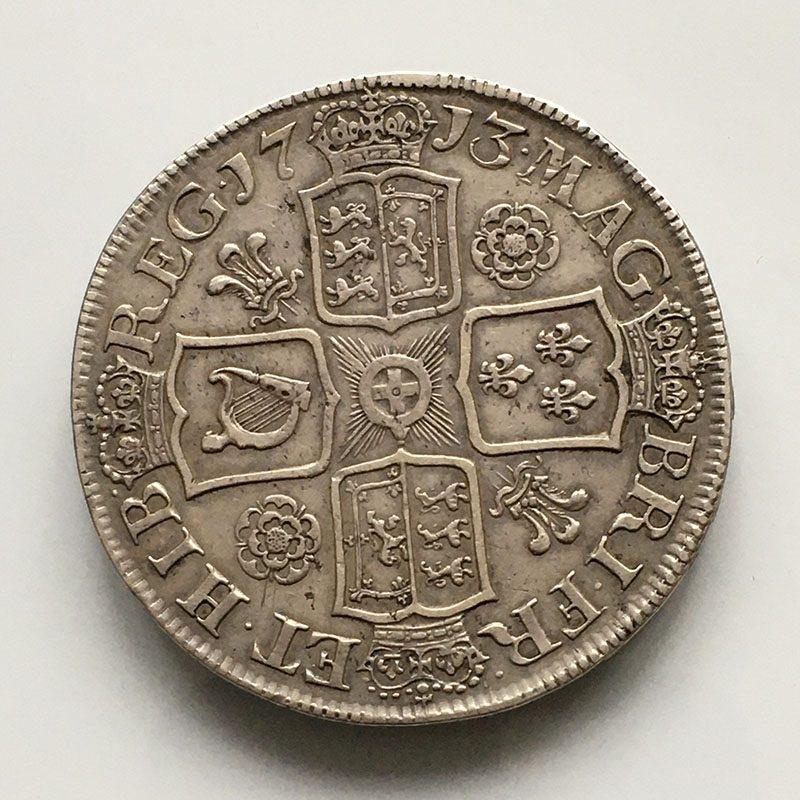 Crown 1713