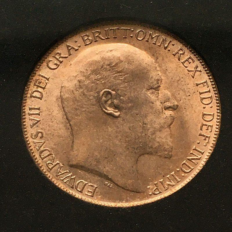 Penny 1910