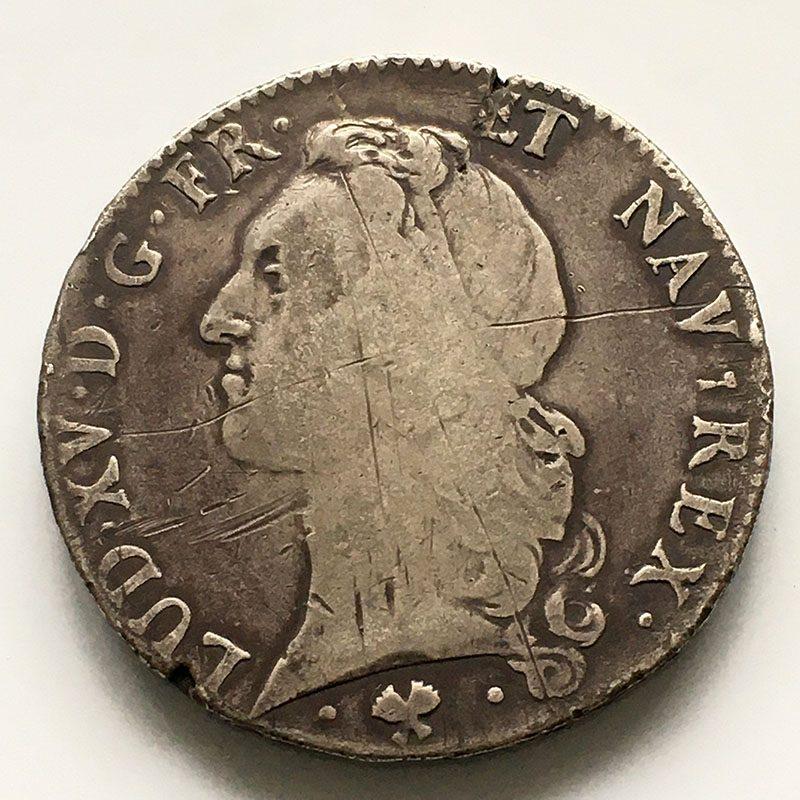 France ECU 1770
