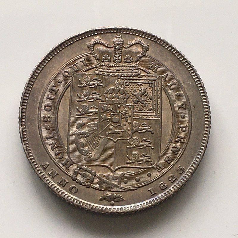 Shilling 1823